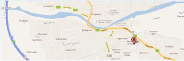 Homepage Drogheda map