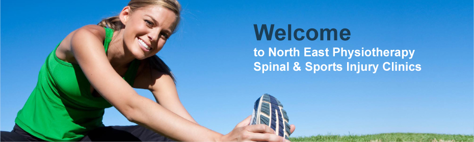 North East Physio Image 1