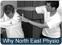 Why choose NE Physio link image